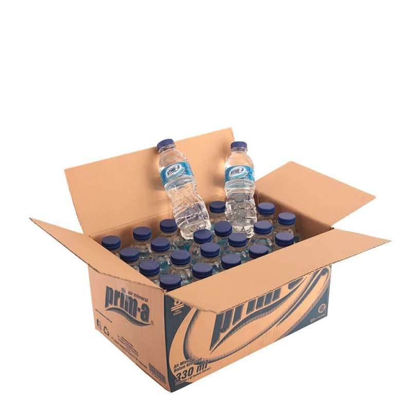 Air Mineral Prim-a Botol 330 ml