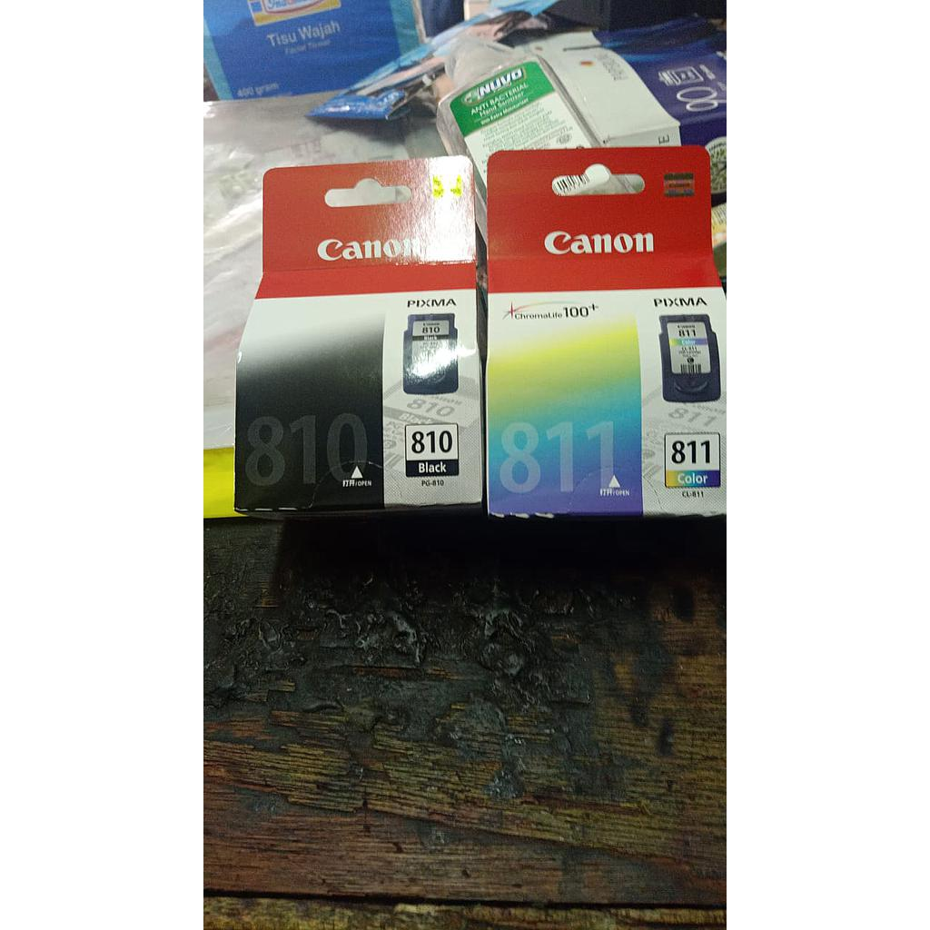Tinta Printer Canon Pixma