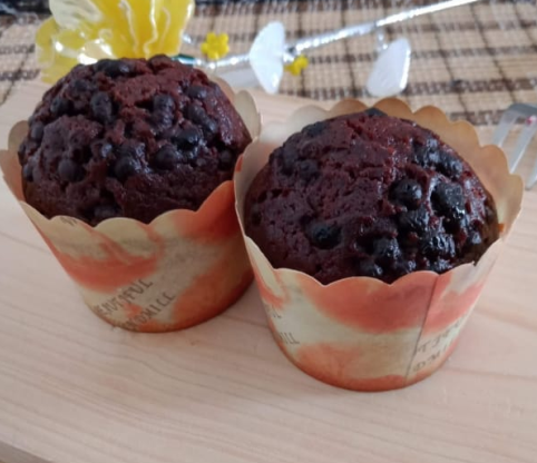 QS Snack (Muffin)