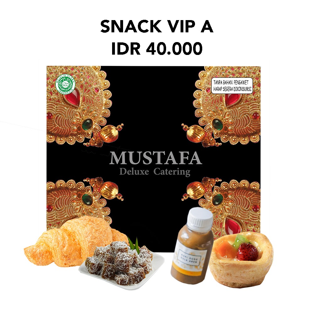 SNACK VIP A 40.000